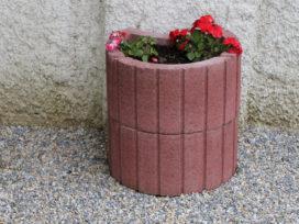 žardinjera potporni zid 1