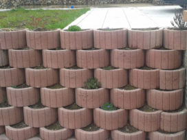 žardinjera potporni zid 2