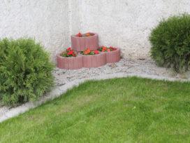 žardinjera potporni zid