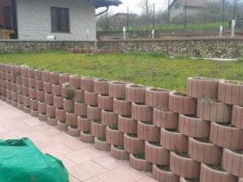 žardinjera potporni zid 5