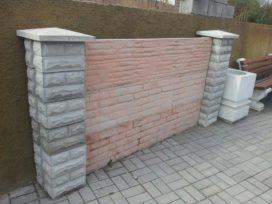 Betonska ograda