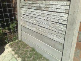 Betonska ograda 4