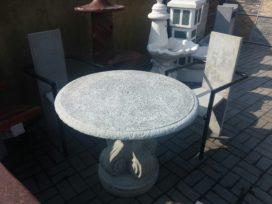 betonski sto fi93cm