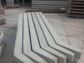 betonski stub kosi 2