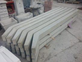 betonski stub kosi 3